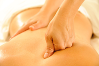 acupressure therapy treatment